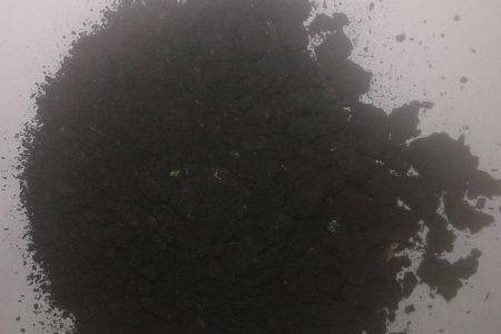 1, Charcoal Dust